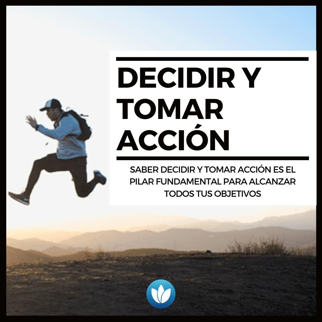 Decidir y tomar acción (1)