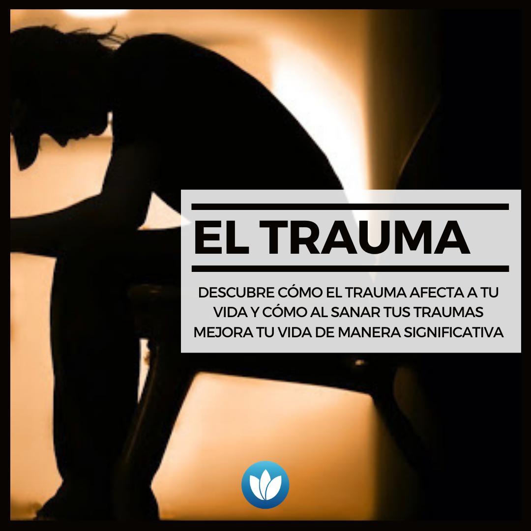 El trauma