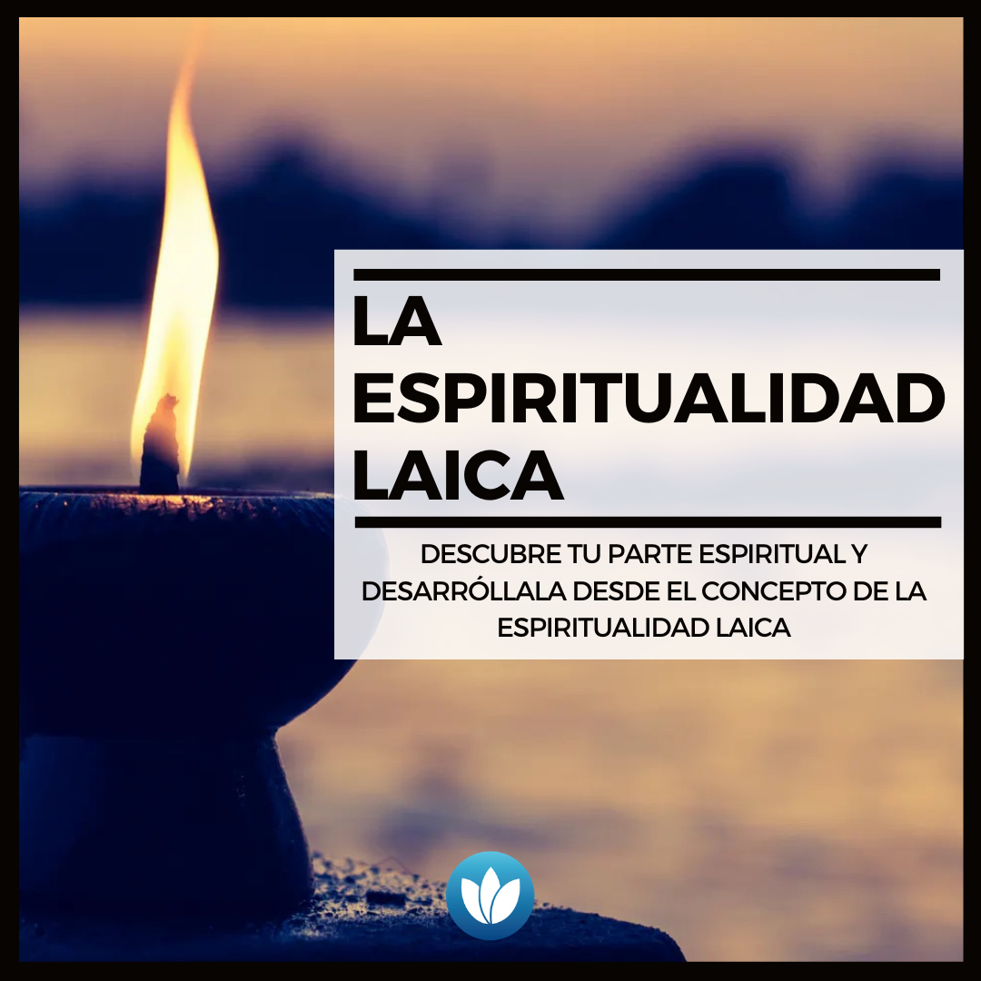 La espiritualidad laica