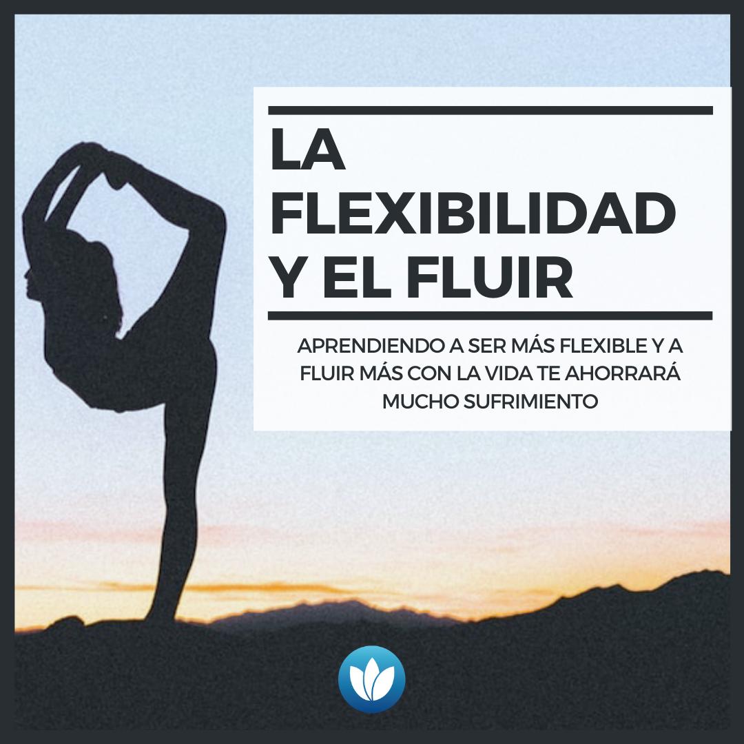 _La flexibilidad y el fluir